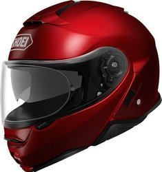 Kask SHOEI Neotec II WINE RED