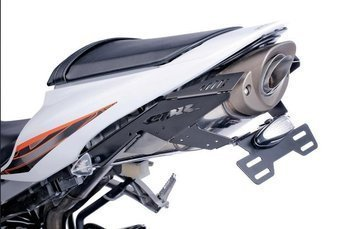 FENDER ELIMINATOR PUIG DO HONDA CBR600 RR 07-12