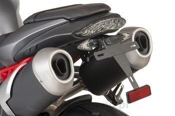 FENDER ELIMINATOR TRIUMPH SPEED TRIPLE / R 16-20