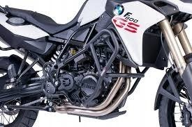 GMOLE PUIG DO BMW F800GS 13-17