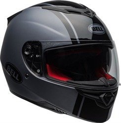 KASK BELL RS2 RALLY BLACK/TITANIUM