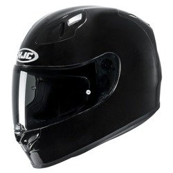 KASK HJC FG-17 METAL BLACK