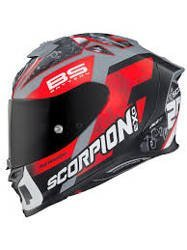 Kask integralny Scorpion EXO-R1 Air Fabio Replica