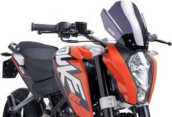 OWIEWKA PUIG DO KTM 125 / 200 / 390 DUKE 11-16