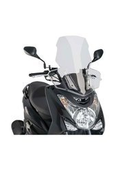 SZYBA PUIG DO YAMAHA MAJESTY 125 S 15-16 (TOURING)