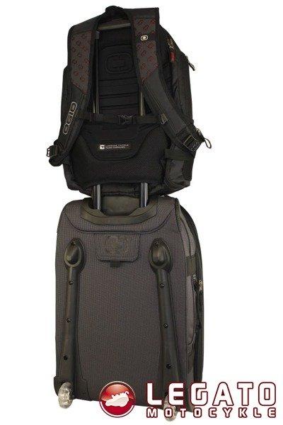 2d52584a61e3d Ogio Plecak BANDIT Black (27