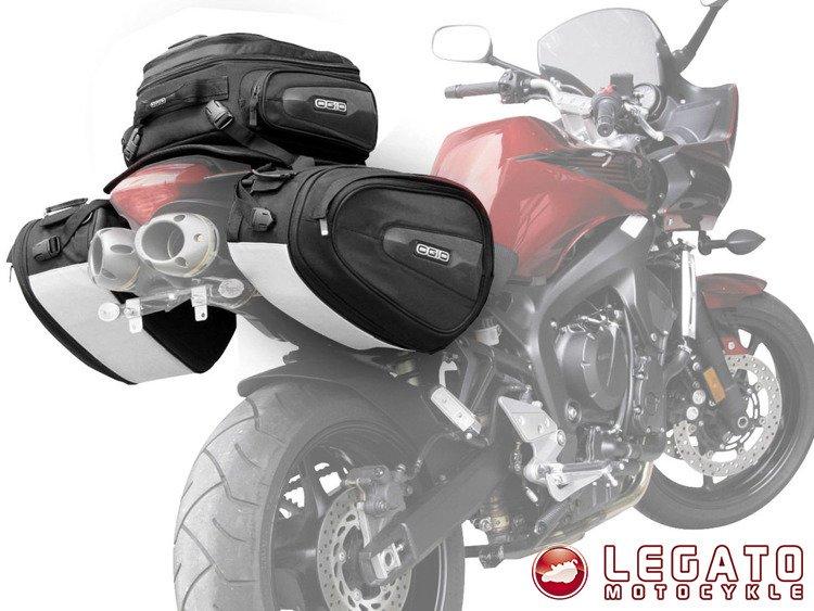 torby sakwy na motocykl