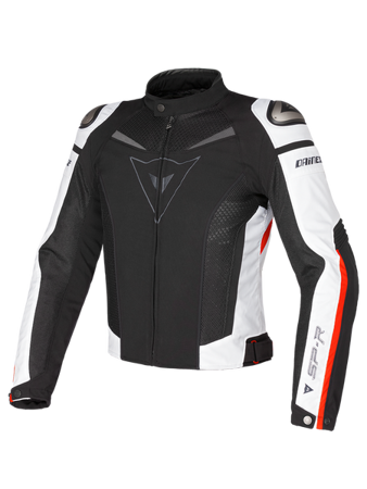 DAINESE KURTKA TEKSTYLNA SUPER SPEED TEX