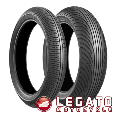Opona Bridgestone Battlax Racing Wet W01F 190/650 R17